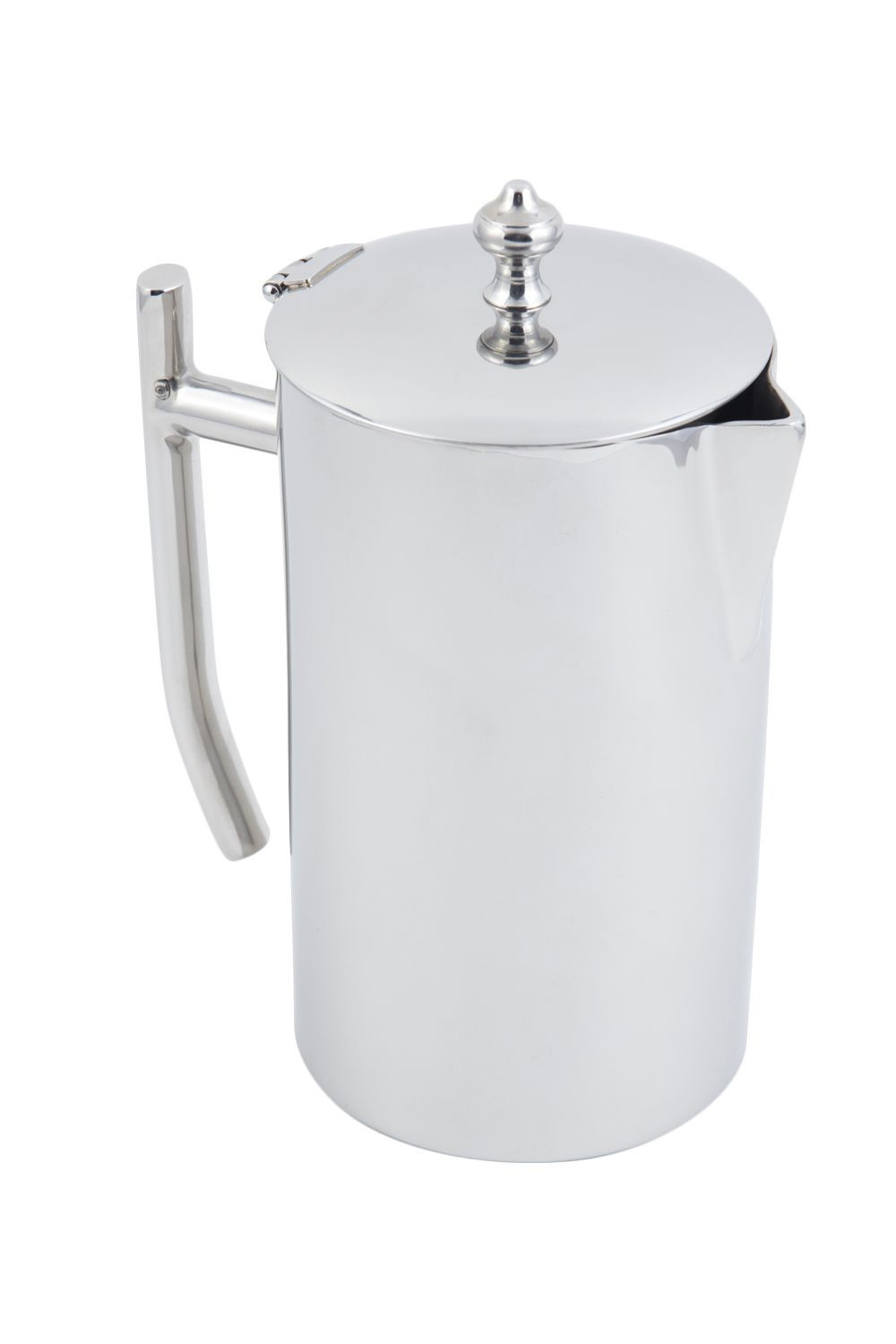 Bon Chef 61312 Empire Collection Stainless Steel Coffee Pot, 48 oz.