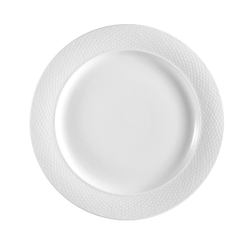 CAC China BST-21 Boston Plate 12""