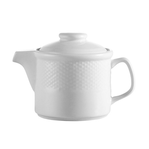 CAC China BST-TP Boston Tea Pot 15 oz.
