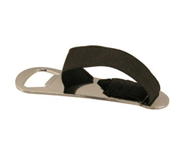 Franklin Machine Products  280-1488 Bottle Opener with Hand Strap