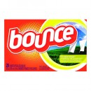 Bounce Fabric Softener Sheets Outdoor Scent