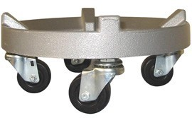 Bowl Dolly For 60/80/140 Qt. Hobart Compatible Mixer
