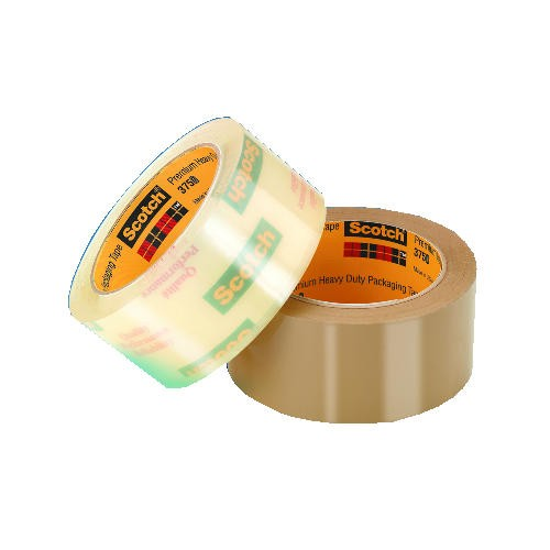 Box Seal Tape- Clear