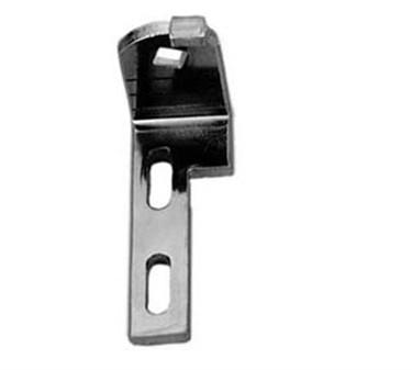 Franklin Machine Products  123-1204 Bracket, Cartrg (Lh-Top, Rh-Btm )