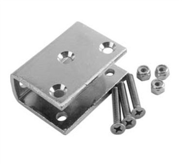 Franklin Machine Products  279-1017 Bracket, Door (Bottom, Assy)