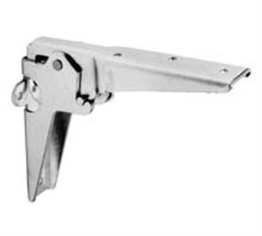 Franklin Machine Products  135-1178 Bracket, Folding (Zp, 7-1/2L )