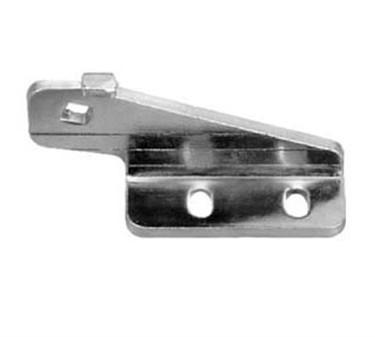 Franklin Machine Products  123-1202 Bracket, Hinge (Horiz, Lh, Top )