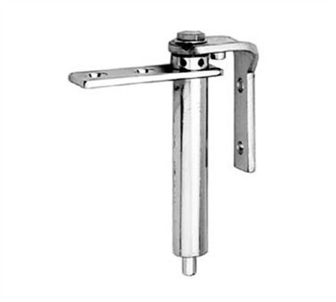 Franklin Machine Products  123-1193 Bracket, Hinge (with Closer, Top )