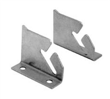 Franklin Machine Products  135-1192 Bracket, Lid (with Pins, Screws, Set )