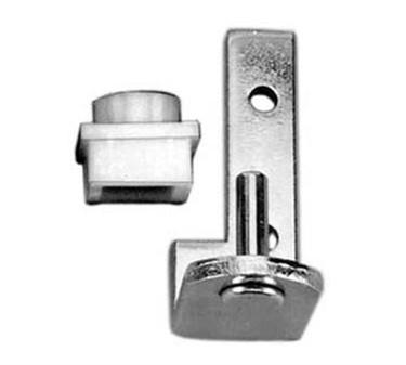 Franklin Machine Products  123-1210 Bracket, Pivot (Rh, Vert, with Bsh )