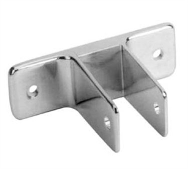 Franklin Machine Products  141-1189 Bracket, T (1x 2 )