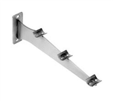 Franklin Machine Products  135-1186 Bracket, Tray Slide (Fold Dn, Ss )