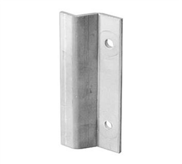 Bracket, Wall (Kit, Baffle Boss )