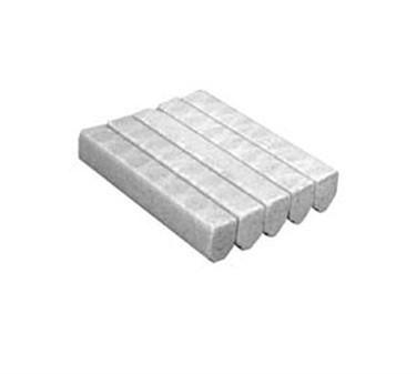 Franklin Machine Products 200-1013 Briquettes, Barbriq (6-3/4, 5Pk)