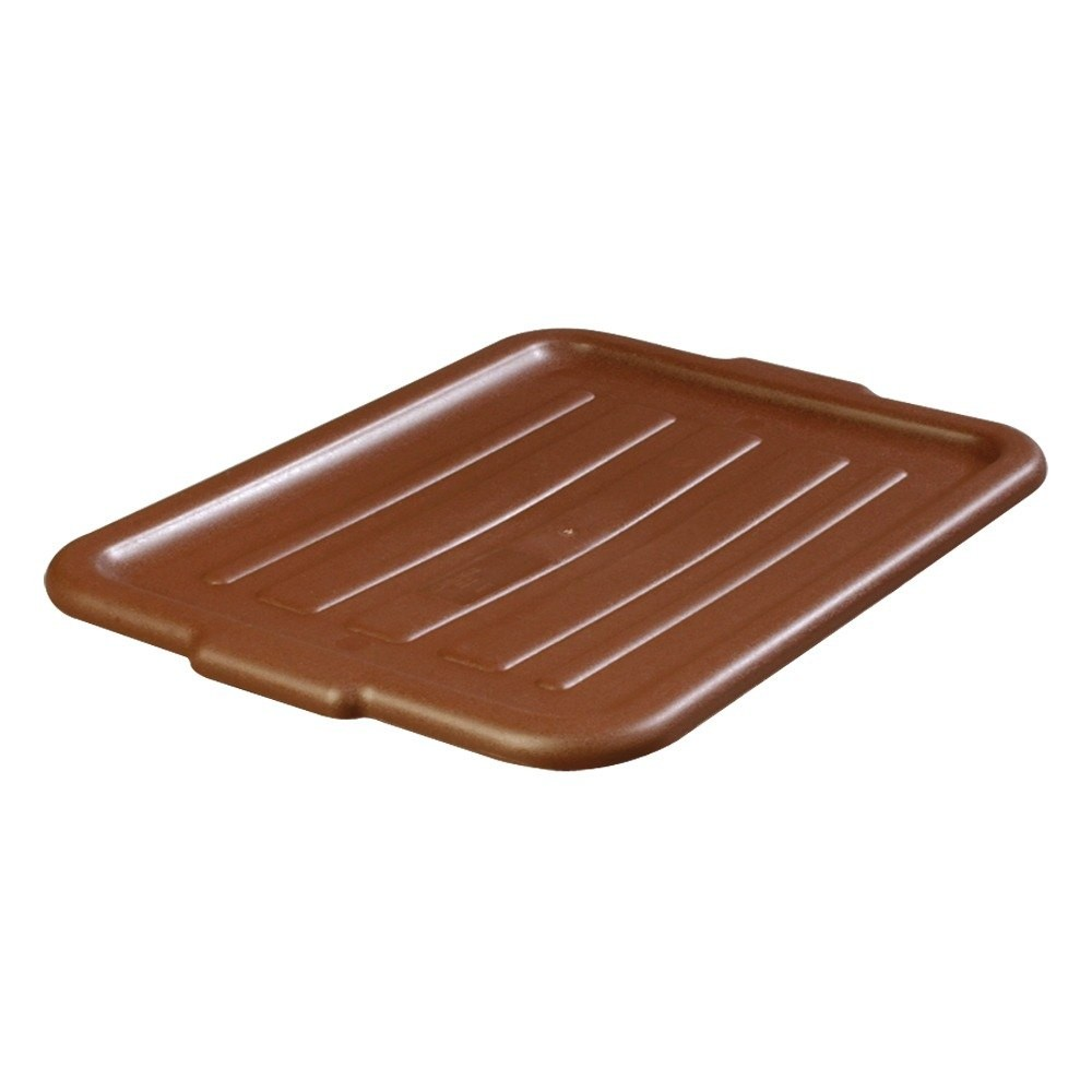 Brown Styrene Tote Box Cover For 21-1/4