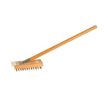 Franklin Machine Products  142-1545 Brush, Broiler (with Handle )