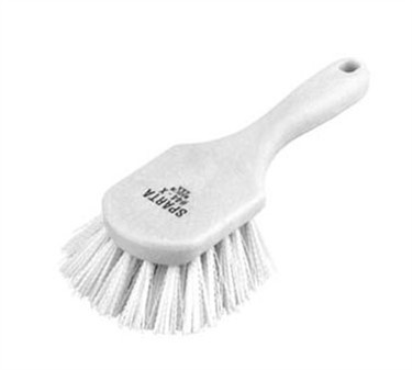 Franklin Machine Products  142-1376 Brush, Cleaning (8, Nylon )