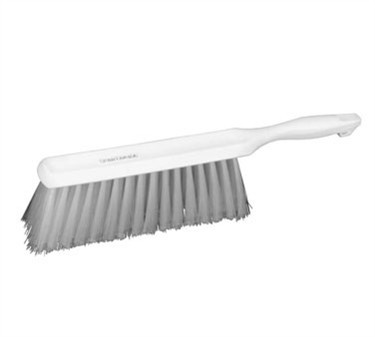 Franklin Machine Products  142-1391 Brush, Counter (White Nylon )
