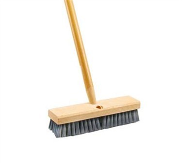 Franklin Machine Products  142-1401 Brush, Floor (12, with O Hndl )