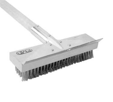 Franklin Machine Products  142-1467 Brush, Oven (9-1/4W, with Hndl )