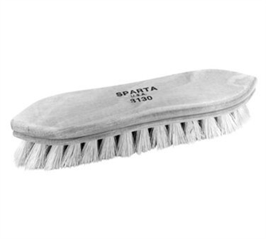 Franklin Machine Products  142-1380 Brush, Scrub (9, Wood )