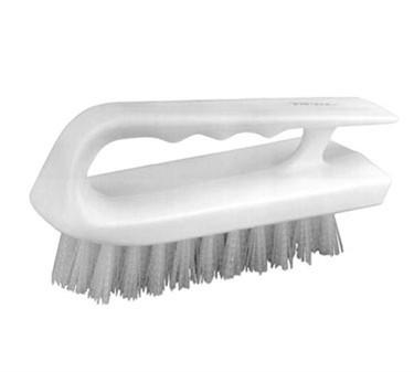Franklin Machine Products  142-1381 Brush, Scrub (with Hand Grip, Nyl )
