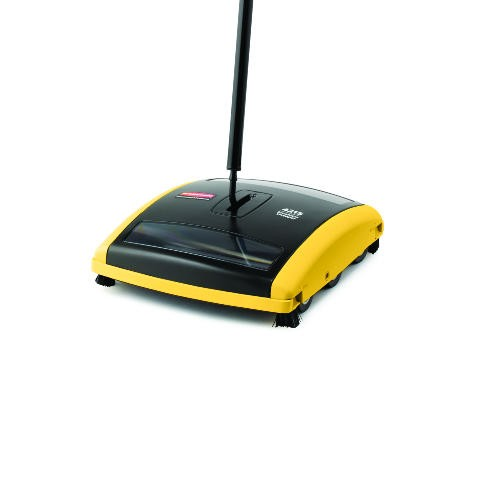 Brushless Sweeper
