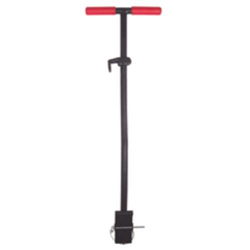 Brute Trainable Dolly with Handle, Black