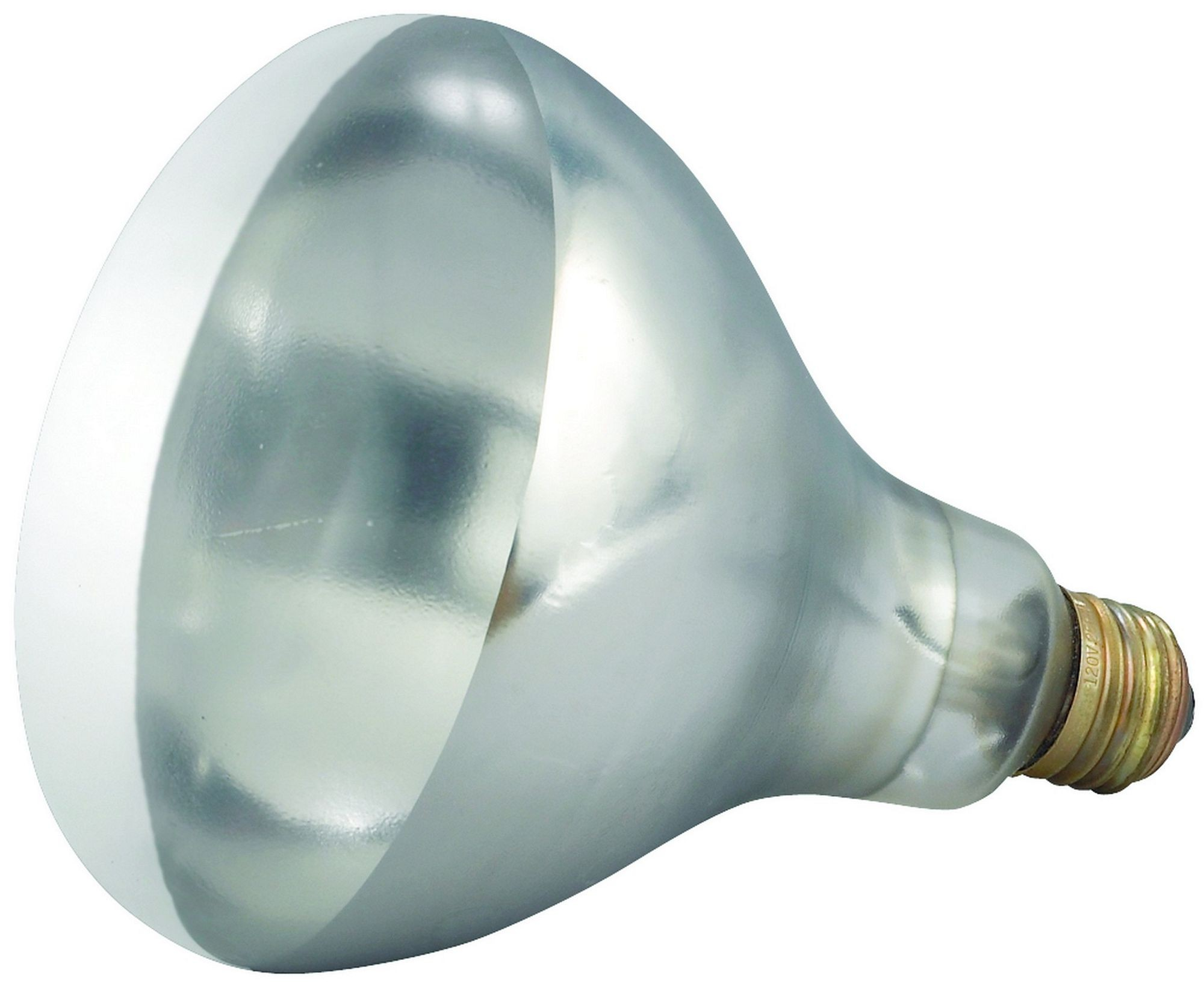 Winco EHL-BW White Heat Lamp Replacement Bulb for EHL-2