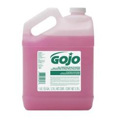 Bulk Pour All-Purpose Pink Lotion Soap, 1 Gallon Bottle