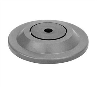 Franklin Machine Products  120-1111 Bumper, Caster (5Od, Gray )