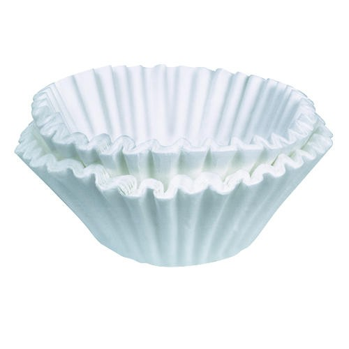 Bunn-O-Matic Corporation 12 Cup Coffee Filters (Bunn) (Box of 1000)
