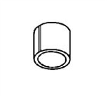 Franklin Machine Products  191-1039 Bushing, Meat Pusher (Berkel)