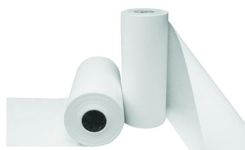 Butcher Paper, White, 18