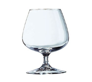 Cabernet 13-3/4 Oz. Brandy Glass - 5-1/16
