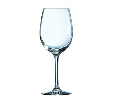 Cabernet Fine Rim 10-1/2 Oz. Tall Wine Glass - 7-3/4