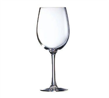 Cabernet Fine Rim 16 Oz. Tall Wine Glass - 8-5/8