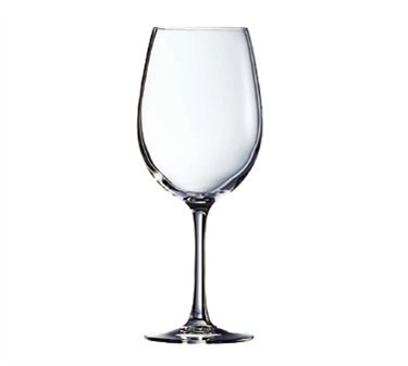 Cabernet Fine Rim 19-3/4 Oz. Tall Wine Glass - 9-1/16