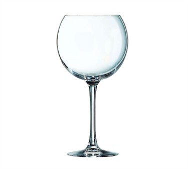 Cabernet Fine Rim 24 Oz. Balloon Wine Glass - 8-11/16