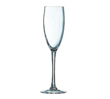 Cardinal 48024 Chef & Sommelier Cabernet 5-3/4 oz. Glass Champagne Flute