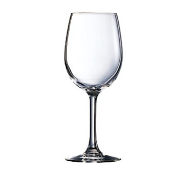 Cabernet Fine Rim 8-1/2 Oz. Tall Wine Glass - 7-1/8