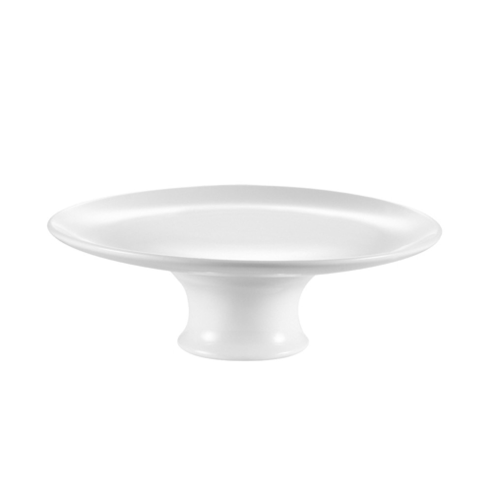 Cake Flat Plate With Stand,12