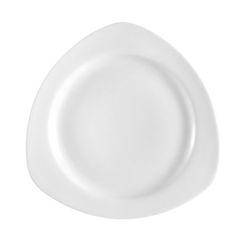 CAC China CPT-3 Camptown Soup Plate 12 oz.