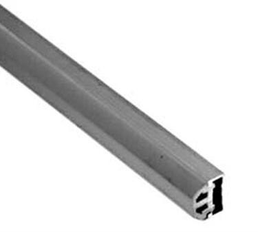 Franklin Machine Products  133-1192 Cap, End (Strip Bumper )