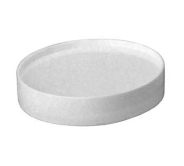 Franklin Machine Products  104-1101 Carlisle Store �N Pour Lid Replacement Cap, White