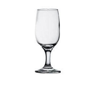 Capri Elemental 7 Oz. Wine Glass - 4-3/4