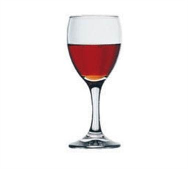 Capri Elemental 8-1/4 Oz. Red Wine Glass - 6-3/4