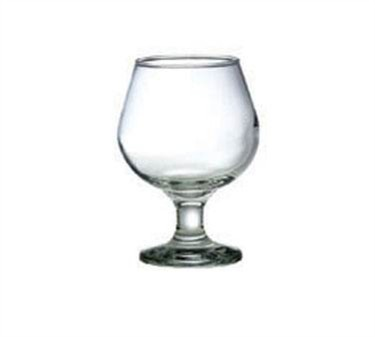 Capri Elemental 9 Oz. Brandy Glass - 4-3/4