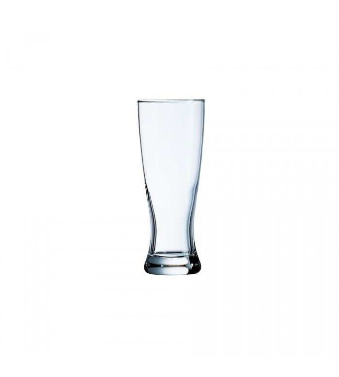 Cardinal 36230 Arcoroc Linz 20 oz. Pub Pilsner Glass