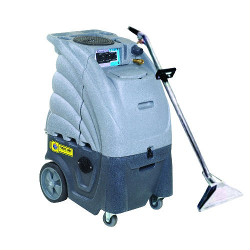 Carpet Extractor, 12 Gallon with Dual Vacuum Motors